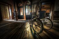 Das Pflegeheim
