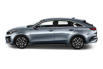 2020 KIA ProCeed GT Line + 5 Door Wagon