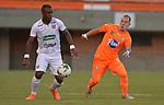 Once Caldas venció 0-1 a Envogado. Fecha 3 Liga BetPlay I-2020.