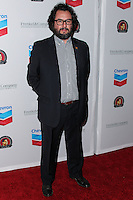 LOS ANGELES, CA, USA - MARCH 27: Pablo Cruz at the Cesar Chavez Foundation's 2014 Legacy Awards Dinner held at the Millennium Biltmore Hotel on March 27, 2014 in Los Angeles, California, United States. (Photo by Xavier Collin/Celebrity Monitor)