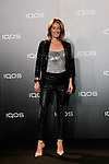 Monica Martin Luque attends to IQOS3 presentation at Palacio de Cibeles in Madrid. February 10,2019. (ALTERPHOTOS/Alconada)