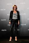 Monica Martin Luque attends to IQOS3 presentation at Palacio de Cibeles in Madrid. February 10,2019. (ALTERPHOTOS/Alconada)