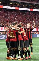 Atlanta United FC vs Orlando City SC, June 30, 2018