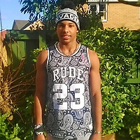 """Pictured: Daniel Roberts<br /> Re: A man stabbed to death in a Cardiff suburb was involved in a """"love triangle"""", Cardiff Crown Court court has heard.<br /> 20 year old Malaciah Thomas, suffered multiple stab wounds and died in July 2018.<br /> The court heard that Daniel Roberts, 20, had """"grievances"""" against Mr Thomas after he suspected he was seeing his girlfriend Naomi Davis.<br /> Mr Roberts, of no fixed address, Awez Jamshaid, 19, of Ely, Christopher Griffiths, 29, of Roath and Saif Shahzad, 19, of Cyncoed deny murder.<br /> Prosecutor Patrick Harrington told the court: """"Naomi Davis was at the centre of the relationship triangle.<br /> The court heard that Mr Thomas had kept in contact with Miss Davis and had been drinking with her the night he was killed."""