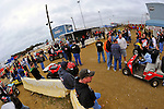 Feb 01, 2010; 4:37:58 PM; Gibsonton, FL., USA; The Lucas Oil Dirt Late Model Racing Series running The 34th annual Dart WinterNationals at East Bay Raceway Park.  Mandatory Credit: (thesportswire.net)
