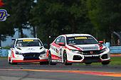 RealTime Racing Honda Civic Type-R TCR: Mason Filippi