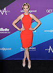 """Beth Behrs attends unite4:good and Variety presentation """"unite4:humanity"""" Celebrating Good, Giving and Greatness Around the Globe held at Sony Picture Studios in Culver City, California on February 27,2014                                                                               © 2014 Hollywood Press Agency"""