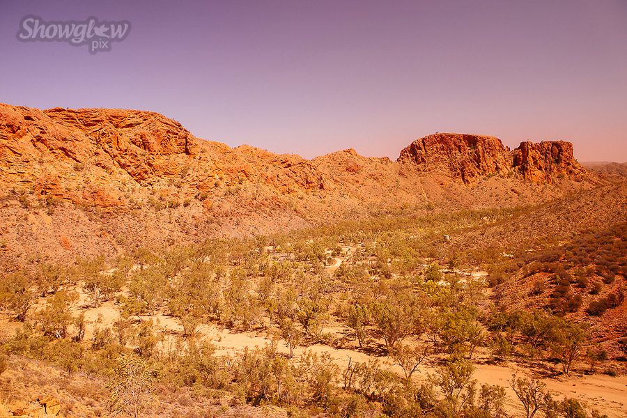 Image Ref: CA713<br /> Location: Trephina Gorge, Alice Springs<br /> Date of Shot: 15.09.18