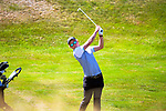 Jack Turner. Day two of the Renaissance Brewing NZ Stroke Play Championship at Paraparaumu Beach Golf Club in Paraparaumu, New Zealand on Friday, 19 March 2021. Photo: Dave Lintott / lintottphoto.co.nz