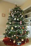 Christmas Tree, Bellevue, WA, USA