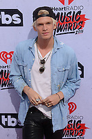 Cody Simpson @ the 2016 iHeart Radio Music awards held @ the Forum.<br /> April 3, 2016