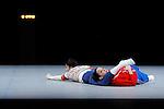 RUSSIA<br /> <br /> Mise en scène Marcos Morau<br /> Chorégraphie Marcos Morau en collaboration avec les danseurs<br /> Dramaturgie et texte Carmina S. Belda, Pablo Gisbert, El Conde de Torrefiel<br /> Scénographie La Veronal<br /> Lumières Enric Planas<br /> Musique Piotr Ilitch Tchaïkovski, Igor Stravinski et musique originale de North Howling<br /> Photographie Edu Pérez, Humberto Pich, Quevieneelcoco<br /> Costumes Mariana Rocha<br /> Illustration José Manuel Hortelano Pi<br /> Avec Inma Asensio, Tanya Beyeler, Cristina Facco, Cristina Goñi, Anna Hierro, Lorena Nogal, Manuel Rodríguez, Sau-Ching Wong<br /> Compagnie : La Veronal<br /> Théâtre National de Chaillot<br /> Le 16/04/2014