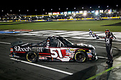 NASCAR Camping World Truck Series<br /> North Carolina Education Lottery 200<br /> Charlotte Motor Speedway, Concord, NC USA<br /> Friday 19 May 2017<br /> Kyle Busch, Cessna Toyota Tundra<br /> World Copyright: Matthew T. Thacker<br /> LAT Images<br /> ref: Digital Image 17CLT1mt1240