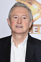 """LONDON, UK. October 09, 2019: Louis Walsh at the photocall for """"The X Factor: Celebrity"""", London.<br /> Picture: Steve Vas/Featureflash"""