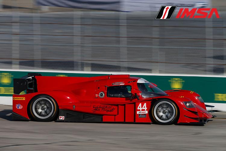 #44 Ave Motorsports, Ave-Riley AR2, LMP3: Gary Gibson (M), Josh Hurley