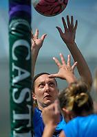 160305 Netball - Spillane Cup Finals