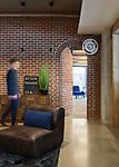 Brick House Blue | WSA Studio