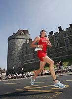 Windsor Triathlon 2006