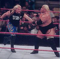 Chris Jericho  Rakishi 2000                                                                    Photo By John Barrett/PHOTOlink