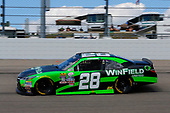 NASCAR XFINITY Series<br /> U.S. Cellular 250<br /> Iowa Speedway, Newton, IA USA<br /> Saturday 29 July 2017<br /> Dakoda Armstrong, WinField United Toyota Camry<br /> World Copyright: Russell LaBounty<br /> LAT Images