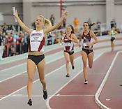 2015 NCAA Indoor Championships Day 1