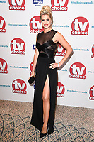 Sarah Jayne Dunn<br /> arriving for the TV Choice Awards 2017 at The Dorchester Hotel, London. <br /> <br /> <br /> ©Ash Knotek  D3303  04/09/2017
