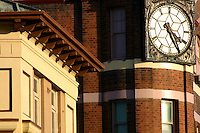 Historical Buildings of Newcastle, New South Wales