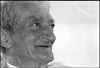 Edoardo Sanguineti poeta