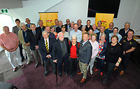 201114 Cricket - Cricket Wellington Membership Badge Presentations
