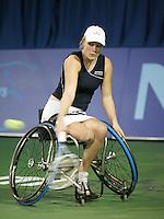 17-11-07, Netherlands, Amsterdam, Wheelchairtennis Masters 2007, Hooman
