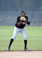 Hector Gomez / Colorado Rockies 2008 Instructional League..Photo by:  Bill Mitchell/Four Seam Images