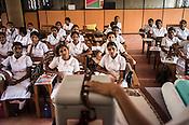 healthcare in sri lankan tea garden