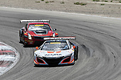Pirelli World Challenge<br /> Grand Prix of Utah<br /> Utah Motorsports Campus, Tooele, UT USA<br /> Saturday 12 August 2017<br /> Ryan Eversley/ Tom Dyer<br /> World Copyright: Richard Dole/LAT Images<br /> ref: Digital Image _RD23833