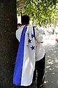 Honduran and Hispanic Community