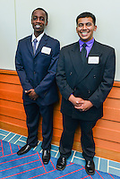 British American Foundation of America 8th Annual Scholarship Awards Dinner at the Houston Federal Reserve Bank