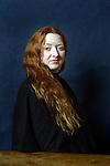 Paris, October 16, 2012. Claire Keegan, Irish writer.