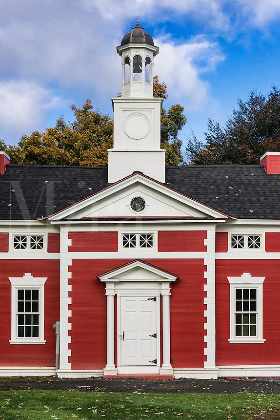 The Liberty Bond House, Lancaster, Pennsylvania, USA