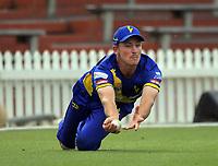 210124 Men's Super Smash Cricket - Wellington Firebirds v Otago Volts