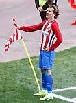 20170319. La Liga 2016/2017. Atletico de Madrid v Sevilla.