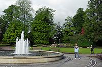 Parc Municipal in Stadt Luxemburg, Luxemburg