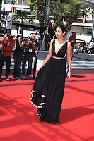 GOLSHIFTEH FARAHANI - RED CARPET OF THE FILM 'PATERSON' AT THE 69TH FESTIVAL OF CANNES 2016