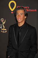 at the 38th Annual Daytime Entertainment Emmy Awards 2011 held on June 19, 2011 at the Las Vegas Hilton, Las Vegas, Nevada. (Photo by Sue Coflin/Max Photos)