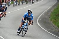 3rd September 2021; Tapia to Monforde de Lemos, Asturias, Spain; stage 19 of Vuelta a Espanya cycling tour;  Movistar Lopez Moreno, Miguel Angel