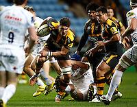 Wasps v Chiefs 20151205