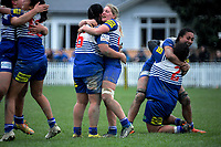 180804 Wellington Premier Women's Rugby Final - Northern United v Oriental Rongotai