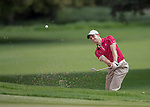 Stanford, CA - March 30, 2014.  Stanford Men's Golf, The Goodwin 2014.  At Stanford Golf Course