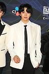 Seo-Ho(ONEUS), Dec 04, 2019 : Seoho, ONEUS, 2019 Mnet Asian Music Awards (MAMA) in Nagoya, Japan on December 4, 2019. (Photo by Pasya/AFLO)