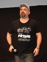 """GREG TUDELA PRESENTE LE COURT-METRAGE """"PETAGE"""" - 20EME FESTIVAL INTERNATIONAL DU FILM DE COMEDIE DE L'ALPE D'HUEZ 2017"""