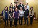 Aberlour Awards 2015 : Investing in Volunteers