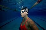 Hayley McIntosh. Olympic Swim Team Training and Portraits, Millennium Institute, Auckland, New Zealand. Friday 16 July 2021 Photo: Simon Watts/www.bwmedia.co.nz